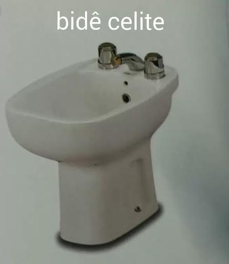 Bidê de Banheiro - 10