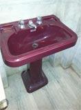 Pia de Banheiro - 8