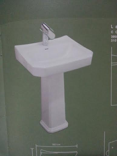 Pia de banheiro  Produtos Fora de Linha # Pia De Banheiro Bonatto